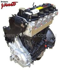 Nissan  Navara  YD25DDTI  Fuelled Engine Reconditioned Exchange Long Motor