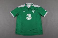 Republic of Ireland Official Umbro Football Shirt Training - XL