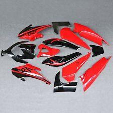 Motorcycle Fairing Bodywork Kit Panel Set Fit for Yamaha TMAX500 XP500 2008-2011