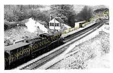 Midsomer Norton & Welton Railway Station Photo. Radstock - Chilcompton. SDJR (5)