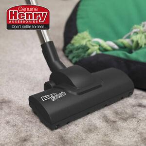 Turbo Floor Tool Henry Airo Brush GENUINE NUMATIC 601227 907424 32mm Vac