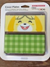 Nintendo New 3DS Cover Plate, Animal Crossing Isabelle