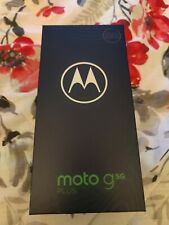 Motorola Moto G5G Plus 4GB / 64GB Surfing Blue (Unlocked) (Dual SIM) UK VARIANT