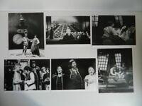 16 foto original Guy GRAVETT Philip INGRAM OPERA Festival de Glyndebourne 1979