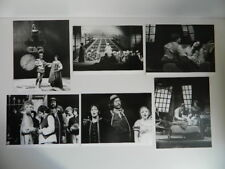 16 photo originale Guy GRAVETT Philip INGRAM OPERA Festival de Glyndebourne 1979