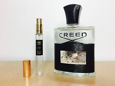 Aventus by Creed - Eau De Parfum - 10ml - Sample Size - 100 Genuine
