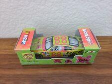 2005 #88 Dale Jarrett UPS Toys for Tots 1/43 Action Promo NASCAR Diecast MIP