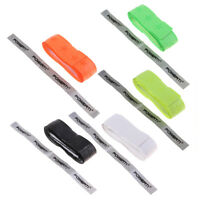5Pcs/Lot Drying Sweat Band Replaceable Tennis Racquet Racket Grips Overgrips