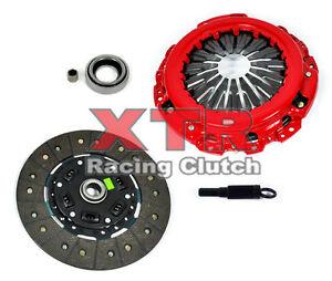 XTR RACING 2 CLUTCH PRO-KIT fits 2003-2006 NISSAN 350Z INFINITI G35 3.5L VQ35DE