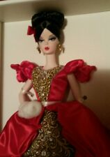 Barbie Silkstone Darya NRFB