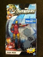 MARVEL LEGENDS AVENGERS MOVIE SERIES  IRONMAN  ACTION FIGURE 6 INCH
