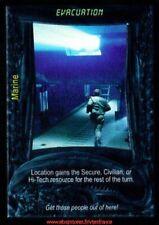 Aliens Predator CCG The Hunt Premiere Event