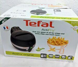 TEFAL ACTIFRY ORIGINAL SERIE 029-1 FZ71084 AIR FRYER BOXED & WORKING
