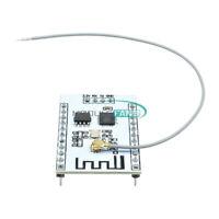 2PCS ESP-201 ESP8266 Serial Port Module Send Receive IO Lead Out WIFI Wireless
