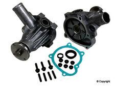 Engine Water Pump Installation Kit WD EXPRESS fits 85-92 Volvo 740 2.3L-L4