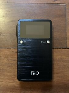 Fiio E17k - Portable DAC and Headphone Amplifier
