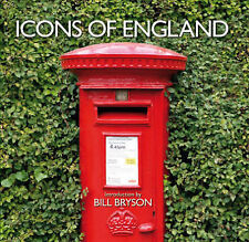 Icons of England, 1845250540, New Book