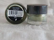 Fabulous New Sealed Gosh Effect Powder - Kiwi