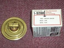 Thermostat Carol 1-9280 - Dole DVN-228 , DVN-23H - DELCO 278P - GATES 5518