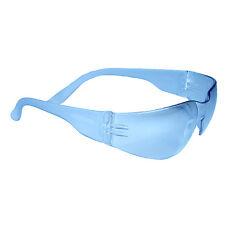 Radians - Mirage Safety Glasses-Light Blue Lens