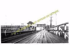 Rayners Lane Railway Station Photo. Eastcote to Harrow and Sudbury Lines. (4)
