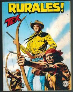 Tex 564 Rurales 2007 Bonelli Boselli Spada