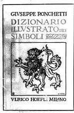 Dizionario Illustrato Dei Simboli Form. Pdf 1212 Pagine.