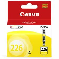 Canon MG8220 CLI-226 Yellow ink for CLI226 PIXMA MG6120 MG6220 MG8120