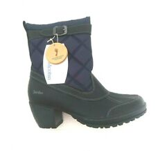 Jambu Women's DOVER Vegan Rain Waterproof Quilted Boots Pick Size