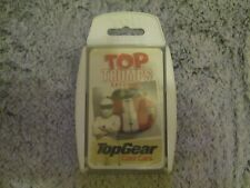 Top Trumps Specials, Top Gear Cool Cars, BRAND NEW AND SEALED