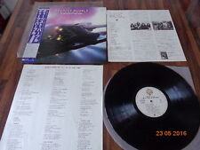 """DEEP PURPLE """"DEEPEST PURPLE"""" - LP JAPAN + OBI + INSERTS -  P-10914W"""