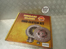 Clutch kit Toyota Land Cruiser HJ60 HJ61