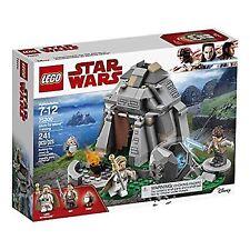 Lego Star Wars 75200 Ahch-to Island Training - 241pcs - Brand New
