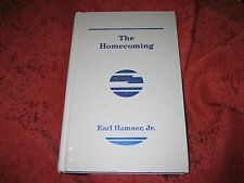 THE HOMECOMING EARL HAMNER, JR HD SIGNED BUCCANEER BOOKS EDITION
