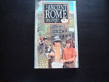 Discovery Kit: The Ancient Rome Discovery Kit by Joseph Farrell