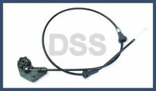 Genuine BMW e46 Hood Release Mechanism Cable front lid releasing opener wire