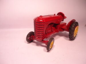 PMI - Massey Harris Tractor - made in South Africa - Restored