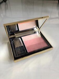 """BN Estée Lauder """"Shimmering Blush Lights - Pink Seduction"""" Blusher Highlighter"""