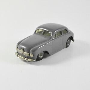 Dux Auto Borgward Hansa - Blechspielzeug