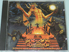 Bewitched - Rise of the Antichrist - ORG '02 cd NOT BOOT King Diamond