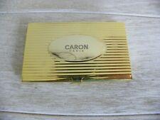Porte Carte de visite CARON PARIS