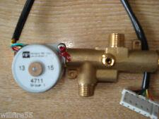 VALVOLA GAS SIT 4711 per incendi di controllo remoto utilizzando EDB10, EDB20 e ACS2 Ricevitore