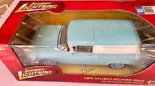Johnny Lightning 1:24 MuscleCars R55 1957 Ford Courier Sedan Delivery Wagon