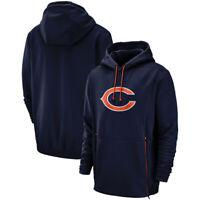 Chicago Bears Football Hoodie Pullover Men's Sweatshirt Casual Jacket Coat