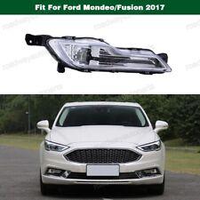 1Pcs Left Front Bumper LED Fog Light Lamp for Ford Mondeo/Fusion 2017