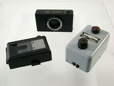 Mikroskop microscope camera acc. Leitz Zubehör Olympus Zeiss Kamera AC Netz /19