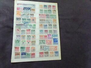 British Commonwealth  - Various Mint And Used Stamps (156)