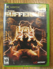 The Suffering (Microsoft Xbox, 2004) Complete - Tested - Free Shipping