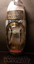 Star Wars Titanium Series BARON FEL'S TIE INTERCEPTOR