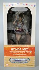 FREEing IDOLM@STER Mio Honda New Generations Ver. 1/8 Figure US Seller